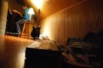 riley/nighttime